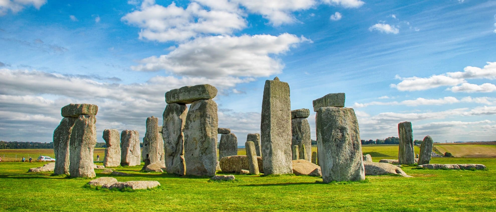 See Stonehenge for yourself (6/6) - scroll down for some more information
